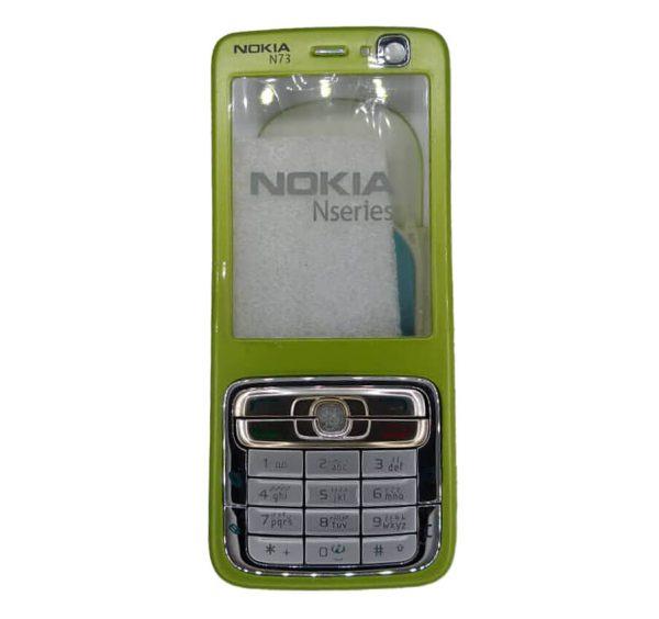 قاب نوکیا N73