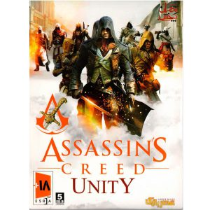 خرید بازی Assassins Creed Unity