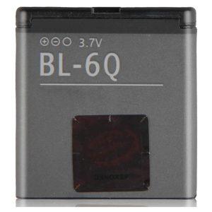 باتری نوکیا BL 6Q
