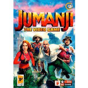 خرید بازی جومانجی