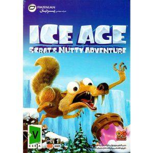 خرید بازی ICE AGE