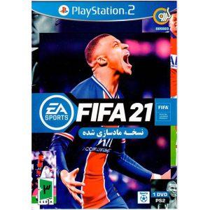 بازی FIFA 21 پلی استیشن 2