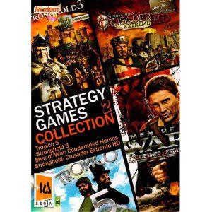 مجموعه بازی استراتژیک