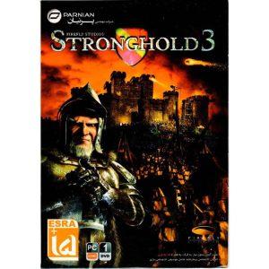 بازی جنگهای صلیبی 3