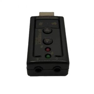 کارت صدا USB ایکس پی U31