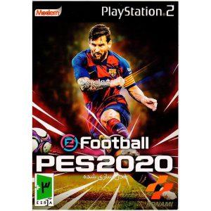 بازی PES 2020 پلی استیشن 2