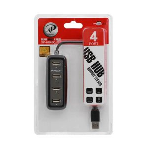 هاب USB ایکس پی H846C