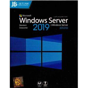 خرید Windows Server 2019
