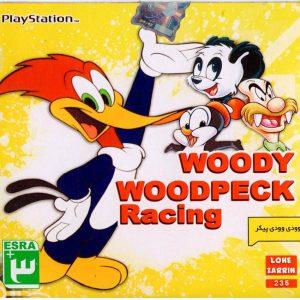 بازی woody پلی استیشن 1