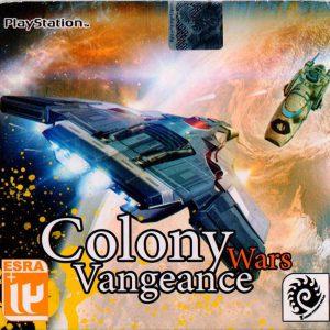 بازی Colony پلی استیشن 1