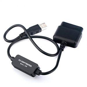 تبدیل دسته پلی استیشن به USB
