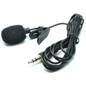میکروفون یقه ای