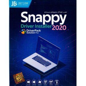 نرم افزارSnappy driver 2020