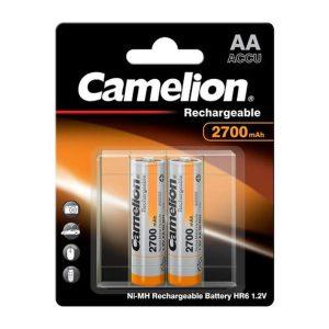 باتری قلمی قابل شارژ کملیون