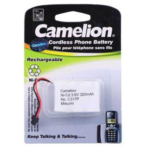 باتری تلفن کملیون C317