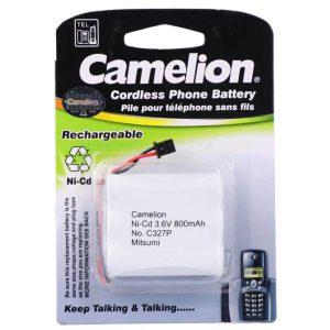 باتری تلفن کملیون C327P