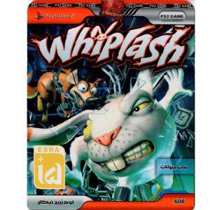 بازی WHIPLASH PS2