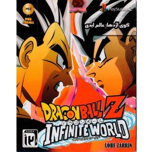 بازی DRAGON BALL Z PS2