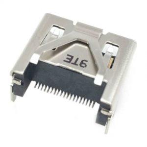 سوکت HDMI ps4 اسلیم