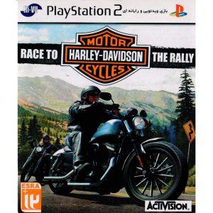 بازی MOTOR CYCLES PS2