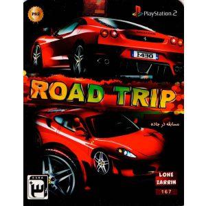 بازی ROAD TRIP PS2