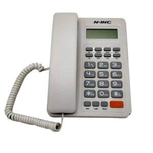 تلفن ان آی ان سی