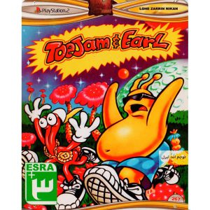 بازی TOEJAM EARL PS2