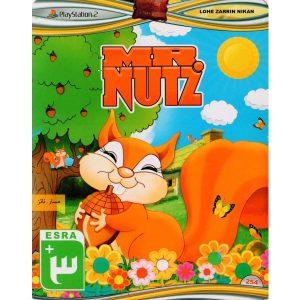 بازی MR NUTZ PS2