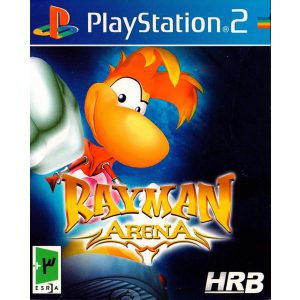 بازی RAYMAN PS2