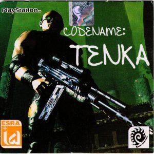 بازی Lifeforce Tenka PS1