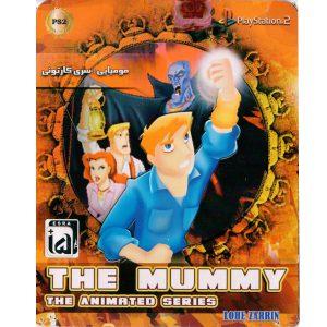 بازی THE MIMMY PS2