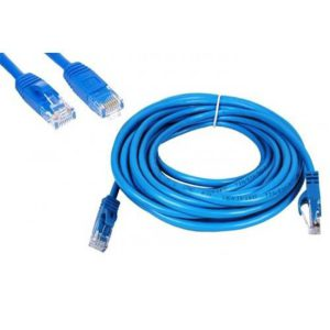 کابل CAT6 شبکه 2 متری
