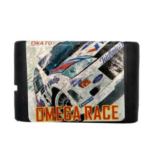 بازی OMEGA RACE سگا
