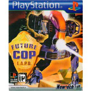 بازی Future Cop PS1