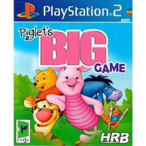 بازی Big Game پلی استیشن 2