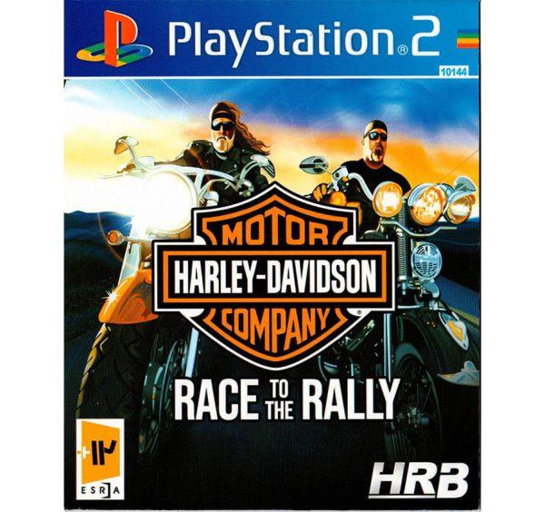 بازی MOTOR COMPANY PS2