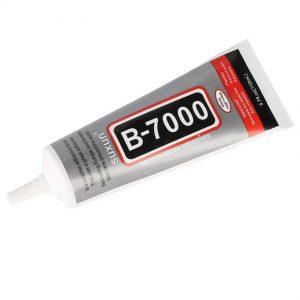 چسب b7000